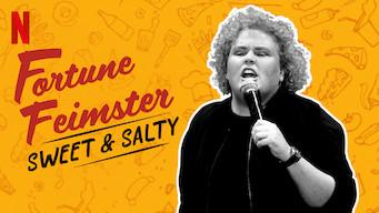 Fortune Feimster: Sweet & Salty (2020)