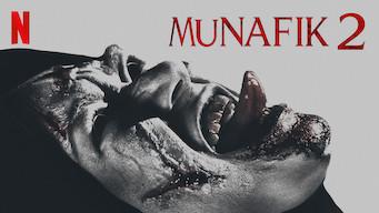 Munafik 2 (2018)