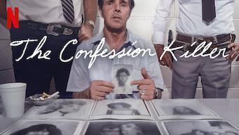 The Confession Killer (2019)