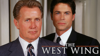The West Wing (2005)