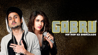 Gabru: Hip Hop Revolution (2018)