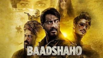 Baadshaho (2017)