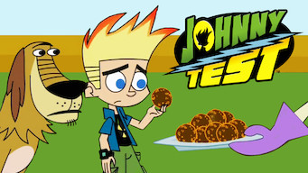 Johnny Test (2013)