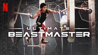 Ultimate Beastmaster (2018)