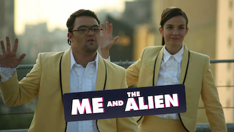 Me and the Alien (2016)