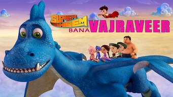 Super Bheem Bana Vajraveer (2018)