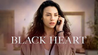 Black Heart (2014)