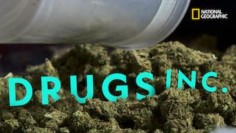 Drugs, Inc. (2015)