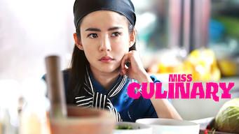 Miss Culinary (2019)