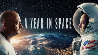 A Year In Space (2015)