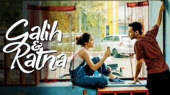 Galih dan Ratna (2017)