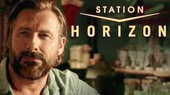 Station Horizon (2015)
