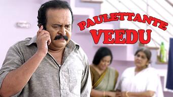 Paulettante Veedu (2016)