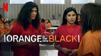 Orange Is the New Black (2019)