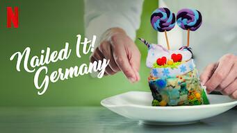 Nailed It! Germany (2020)