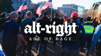 Alt-Right: Age of Rage (2018)