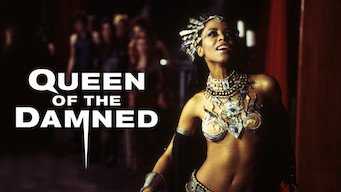 The Queen of the Damned (2002)