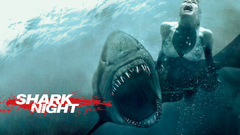 Shark Night (2011)