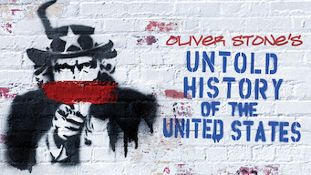 Oliver Stone's Untold History of the United States (2013)