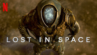 Lost in Space (2019)