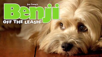 Benji: Off the Leash (2004)