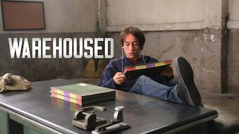 Warehoused (2015)