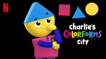 Charlie's Colorforms City (2019)