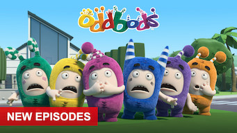 Oddbods (2017)