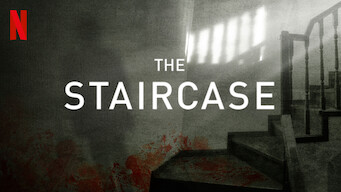 The Staircase (2018)