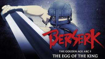 Berserk: The Golden Age Arc I - The Egg of the King (2012)