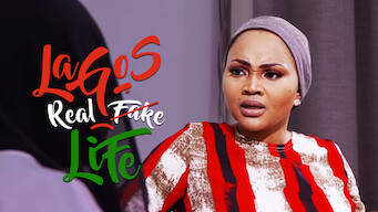 Lagos Real Fake Life (2018)