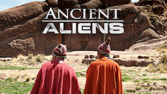 Ancient Aliens (2010)