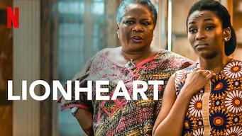 Lionheart (2018)