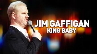 Jim Gaffigan: King Baby (2009)