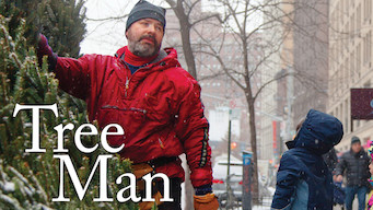 Tree Man (2015)