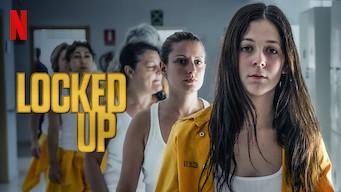 Locked Up (2019)