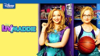 Liv and Maddie (2017)