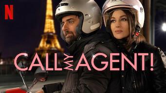 Call My Agent! (2018)