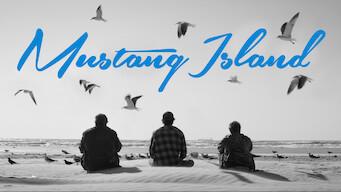 Mustang Island (2017)
