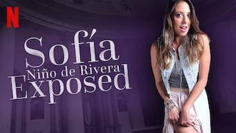 Sofía Niño de Rivera: Exposed (2016)
