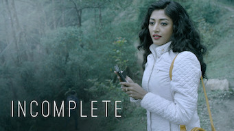 Incomplete (2017)