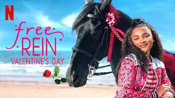 Free Rein: Valentine's Day (2019)