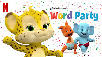 Word Party (2017)