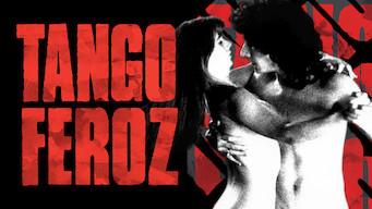 Tango Feroz (1993)