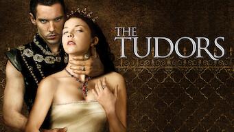 The Tudors (2010)
