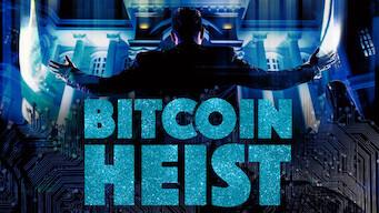 Bitcoin Heist (2016)