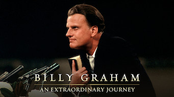 Billy Graham: An Extraordinary Journey (2018)