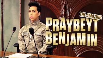 The Amazing Praybeyt Benjamin (2014)
