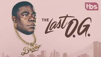 The Last O.G. (2019)