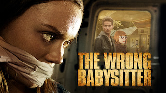 The Wrong Babysitter (2017)